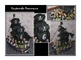 пиратский корабль угощения детям в детский сад  Просмотров: 739 Комментариев: 0