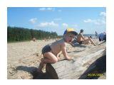 Отдать швартовые! Пляж на Обском водохранилище, г. Новосибирск, академ-городок  Просмотров: 852 Комментариев: