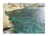 Белое дно, изумрудная вода..  Фотограф: vikirin  Просмотров: 3962 Комментариев: 0