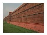 Стена Красного форта