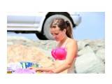 На пляже Пригородного Фотограф: gadzila  Просмотров: 2589 Комментариев: 0