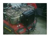 Вынос радиатора Вынос с сохранением переднего багажника  Просмотров: 416 Комментариев: