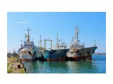 Порт Невельск. Фотограф: 7388PetVladVik  Просмотров: 4039 Комментариев: 0