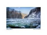 река Фирсовка, ноябрь 2016 Фотограф: В.Дейкин  Просмотров: 339 Комментариев: 1