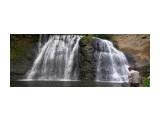 Водопад на Черемшанке  Просмотров: 1325 Комментариев: 3
