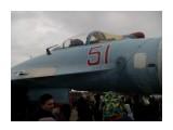 Там же у Су-35  Просмотров: 62 Комментариев: