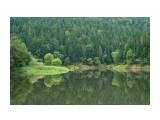 Лесное озеро  Просмотров: 1249 Комментариев: