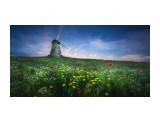 nik65rus: whitburn_windmill_5k-5120x2880