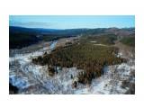 Уртайская долина, вид на север Фотограф: В.Дейкин  Просмотров: 1252 Комментариев: 0