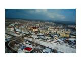 На город выпал снег... Фотограф: В.Дейкин На город выпал белый снег  Листва давно уже ушла  Простилась осень в ноябре  Зима сказала-мне пора... (Чертищев)  Просмотров: 1629 Комментариев: 0