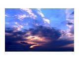 Закат на море Фотограф: gadzila  Просмотров: 1199 Комментариев: 0