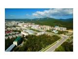 Южный с высоты Фотограф: В.Дейкин  Просмотров: 1734 Комментариев: 0