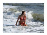 И ушла волна.. оставив...  Фотограф: vikirin  Просмотров: 4618 Комментариев: 0