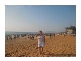 DSCN0323 Индия, пляж Калангут  Просмотров: 12 Комментариев: