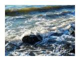 Вечная волна камень точит Фотограф: vikirin  Просмотров: 1718 Комментариев: 0