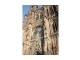 Кафедральный собор в Страссбурге  Просмотров: 1845 Комментариев: