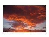 Рассвет. Восход солнца.  Просмотров: 174 Комментариев: 0