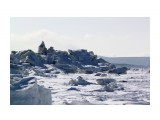 Море.. торосы..  Фотограф: vikirin  Просмотров: 1533 Комментариев: 0
