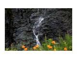 Водопад.... Фотограф: vikirin  Просмотров: 1618 Комментариев: 0