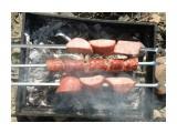 Колбасное ассорти на мангале  Просмотров: 125 Комментариев: 0
