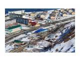 Невельск. Фотограф: 7388PetVladVik  Просмотров: 2763 Комментариев: 0