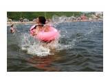 Теплое море приморья Фотограф: gadzila  Просмотров: 1997 Комментариев: 1