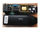 IMG_3324 AD-0808 - один из ключевых блоков питания матрицы коммутации видео-аудиосигналов VikinX  Просмотров: 46 Комментариев: