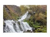 Leonty: Водопад Салют 15 октября 2017