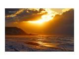 Сахалинские закаты. Фотограф: 7388PetVladVik  Просмотров: 3339 Комментариев: 2