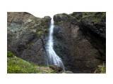 Я поднялась на полскалы.. к водопаду Фотограф: vikirin  Просмотров: 1972 Комментариев: 0