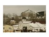 Вид из окна **  Просмотров: 1763 Комментариев: