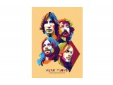 Pink Floyd_art_wl Фотограф: © marka Плакат Pink Floyd  Просмотров: 219 Комментариев: 0