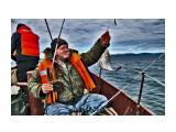 рыбалка в Охотском море  Просмотров: 1406 Комментариев: