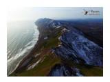 Вид на юг с горы Дуэт Фотограф: В.Дейкин  Просмотров: 560 Комментариев: 1