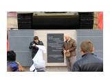Название: IMG_4417 Фотоальбом: открытие памятника-мемориала Категория: Праздники  Время съемки/редактирования: 2013:11:04 12:18:34 Фотокамера: Canon - Canon EOS 600D Диафрагма: f/7.1 Выдержка: 1/160 Фокусное расстояние: 161/1    Просмотров: 1672 Комментариев: 1