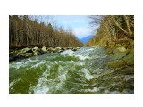 Река Фирсовка Фотограф: В.Дейкин  Просмотров: 1354 Комментариев: 0