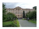 Архитектура Минска и дизайн! Фотограф: viktorb  Просмотров: 837 Комментариев: 0