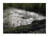 Этого ручейка не было видно.. а вот .. весна.. Фотограф: vikirin  Просмотров: 1230 Комментариев: 0