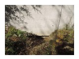 Название: Узкая щель на месте бывшего метрового отверстия для объединённого водотока, забитого грунтом с территории стройки. Фотоальбом: 8-этажная гостиница с водным комплексом Категория: Разное  Время съемки/редактирования: 2018:10:05 15:08:45 Фотокамера: NIKON - COOLPIX P330 Диафрагма: f/2.8 Выдержка: 10/2000 Фокусное расстояние: 51/10    Просмотров: 643 Комментариев: 0