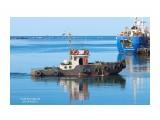 КВИНТАН.    (Порт  Невельск). Фотограф: 7388PetVladVik  Просмотров: 1137 Комментариев: 0