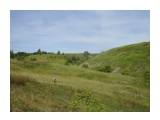 DSC08282 Вторая часть меловой горы, на которой была крепость 16 века! Фотограф: viktorb  Просмотров: 593 Комментариев: 0