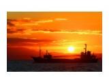 Морской пейзаж. Фотограф: 7388PetVladVik  Просмотров: 3087 Комментариев: 1
