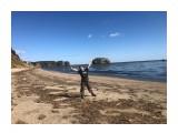 Бухта Тихая. Залив Терпения.  Просмотров: 508 Комментариев: 0