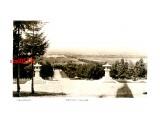 Вид на Тоёхару со священной храмовой горы.