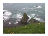 мыс Евстафия Фотограф: gadzila море,мыс, скалы  Просмотров: 2073 Комментариев: 0