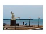 Невельск (памятник погибшим рыбакам). Фотограф: 7388PetVladVik  Просмотров: 3900 Комментариев: 0