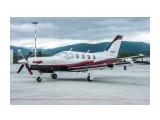 Самолеты  Socata TBM-700.   Просмотров: 77  Комментариев: 0