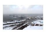Порт Корсаков  Фотограф: gadzila Порт Корсаков (севернв=ый район)  Просмотров: 4409 Комментариев: 0