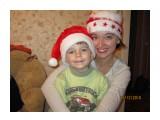 Название: Празднуем Новый год Фотоальбом: Моя семья Категория: Семья  Время съемки/редактирования: 2010:12:31 20:18:54 Фотокамера: Canon - Canon IXUS 130 Диафрагма: f/3.5 Выдержка: 1/20 Фокусное расстояние: 7388/1000 Светочуствительность: 160   Просмотров: 1489 Комментариев: 0