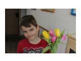 Название: Поздравляем маму с 8 марта Фотоальбом: Сыновья Категория: Дети  Просмотров: 640 Комментариев: 0